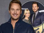 BURBANK, CALIFORNIA - APRIL 09:  Actor Chris Pratt attends the 2016 MTV Movie Awards at Warner Bros. Studios on April 9, 2016 in Burbank, California.  MTV Movie Awards airs April 10, 2016 at 8pm ET/PT.  (Photo by Steve Granitz/WireImage)