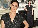 Mandatory Credit: Photo by Startraks Photo/REX/Shutterstock (5623873c)\nRumer Willis\nRumer Willis at Cafe Carlyle, New York, America - 05 Apr 2016\nRumer Willis Opening Night at Cafe Carlyle\n