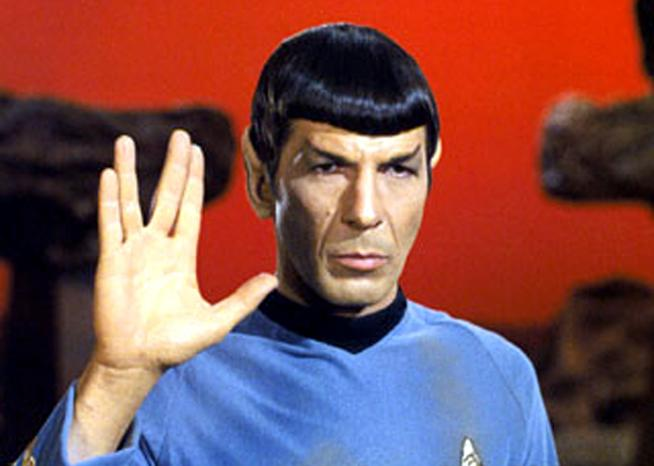 Leonard Nimoy, who portrayed Spock in 'Star Trek,' passed away Friday of end-stage chronic obstructive pulmonary disease at his Los Angeles