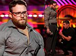 BURBANK, CALIFORNIA - APRIL 09:  Actors Seth Rogen (L) and Zac Efron speak onstage during the 2016 MTV Movie Awards at Warner Bros. Studios on April 9, 2016 in Burbank, California.  MTV Movie Awards airs April 10, 2016 at 8pm ET/PT.  (Photo by Christopher Polk/Getty Images for MTV)
