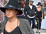 EXCLUSIVE: Adrienne Bailon and her new boyfriend Israel Houghton shop at the Rose Bowl Flea Market in Pasadena, Ca. the happy pair held hands as they walked through the flea market and took silly pictures. Adrienne pretended to take a selfie with a super 8 camera and a large old fashion flash. the pair were seen checking out many other stands including one that sold small plants and terrariums. \n\nPictured: Adrienne Bailon and Isreal Houghton\nRef: SPL1261172  100416   EXCLUSIVE\nPicture by: Fern /  Splash News\n\nSplash News and Pictures\nLos Angeles: 310-821-2666\nNew York: 212-619-2666\nLondon: 870-934-2666\nphotodesk@splashnews.com\n