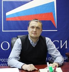 Медведев Павел Александрович