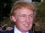 entrepreneur Donald Trump.  (Photo by Dave Allocca/DMI/The LIFE Picture Collection/Getty Images)