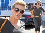 Hollywood, CA - Fuller House star, Jodie Sweetin arrives for practice at the 'Dancing With The Stars' dance rehearsal studio in Hollywood. \nAKM-GSI  April 12, 2016\nTo License These Photos, Please Contact :\nSteve Ginsburg\n(310) 505-8447\n(323) 423-9397\nsteve@akmgsi.com\nsales@akmgsi.com\nor\nMaria Buda\n(917) 242-1505\nmbuda@akmgsi.com\nginsburgspalyinc@gmail.com