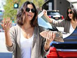 eURN: AD*202686487  Headline: FAMEFLYNET - Jenna Dewan Spotted Out And About In Beverly Hills Caption: Picture Shows: Jenna Dewan  April 11, 2016    Actress Jenna Dewan out and about in Beverly Hills, California. The actress left a nail salon only to find a parking ticket on her car.     Non Exclusive  UK RIGHTS ONLY    Pictures by : FameFlynet UK © 2016  Tel : +44 (0)20 3551 5049  Email : info@fameflynet.uk.com Photographer: 922 Loaded on 11/04/2016 at 23:31 Copyright:  Provider: FameFlynet.uk.com  Properties: RGB JPEG Image (19090K 856K 22.3:1) 2172w x 3000h at 72 x 72 dpi  Routing: DM News : GeneralFeed (Miscellaneous) DM Showbiz : SHOWBIZ (Miscellaneous) DM Online : Online Previews (Miscellaneous), CMS Out (Miscellaneous)  Parking: