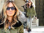 Sarah Jessica Parker was seen using her phone while walking in the West Village in New York City on April 13, 2016.\n\nPictured: Sarah Jessica Parker\nRef: SPL1261983  130416  \nPicture by: Splash News\n\nSplash News and Pictures\nLos Angeles: 310-821-2666\nNew York: 212-619-2666\nLondon: 870-934-2666\nphotodesk@splashnews.com\n