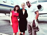 """therock FOLLOWING Want to officially welcome my good bud and all around bad ass Charlize Theron to FAST & FURIOUS 8.  When MTV asked her how she felt about coming in and playing the villain, her response was classic and the reason why I love that woman.. she said, """"I'm coming to mess that shit up!"""" #HellYeah #BringIt #FF8 #DaddysGottaGoToWork 83.1k likes 16m therockWant to officially welcome my good bud and all around bad ass Charlize Theron to FAST & FURIOUS 8.  When MTV asked her how she felt about coming in and playing the villain, her response was classic and the reason why I love that woman.. she said, """"I'm coming to mess that shit up!"""" #HellYeah #BringIt #FF8 #DaddysGottaGoToWork"""