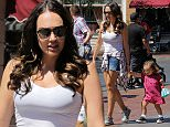 knight-celebmedia exclusive tamara ecclestone and daughter sophia at disneyland los angeles