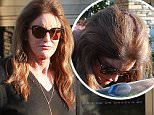 """*EXCLUSIVE* Caitlyn Jenner needs her glam squad--STAT! The 66-year old transgender reality star stepped out with her friend/assistant Ronda Kamihira to go to see the movie """"The Boss"""" in Westlake Village. Caitlyn's mullet revealed a pronounced bald spot, with a Donald Trump type comb over and limp extensions under her real hair. When she is filming her E! series I Am Cait she has a full glam squad to hide her flaws, but not today!\\n\\nPictured: Caitlyn Jenner\\nRef: BLNKP1265 041116\\nPhoto credit: blink-news.com\\nBlink News Los Angeles 424-270-9694\\ngo@blink-news.com"""