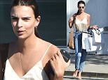 Emily Ratajkowski Goes Shopping At Civic Center Drive in Beverly Hills\n\nPictured: Emily Ratajkowski\nRef: SPL1262437  120416  \nPicture by: Photographer Group / Splash News\n\nSplash News and Pictures\nLos Angeles: 310-821-2666\nNew York: 212-619-2666\nLondon: 870-934-2666\nphotodesk@splashnews.com\n