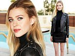 """LOS ANGELES, CALIFORNIA - APRIL 11:  Actress Nicola Peltz attends the """"Fresh Faces"""" party, hosted by Marie Claire, celebrating the May issue cver stars on April 11, 2016 in Los Angeles, California.  (Photo by Jason Kempin/Getty Images for Marie Claire)"""
