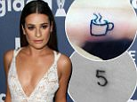 02.April.2016 - Beverly Hills - USA\\n\\nLea Michele\\n\\nCelebs attending The 27th Annual GLAAD Media Awards held at The Beverly Hilton hotel in Beverly Hills\\n\\n \\n\\nBYLINE MUST READ: XPOSUREPHOTOS.COM\\n\\n*AVAILABLE FOR UK SALE ONLY*\\n\\n**UK CLIENTS MUST CALL PRIOR TO TV OR ONLINE USAGE PLEASE TELEPHONE  +44 208 344 2007