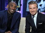 davidbeckhamTonight will be full of emotions , happy ones & and sad ones but we celebrate the career of one the games greatest players and a true LAKER ... It's been an honor watching this man win championships and to have done it in style just the way this city expects... Easier said than done... Congrats my friend on a career that many people dream of.... ???????????? @lakers @kobebryant @lagalaxy
