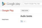 What's Next For Google Play? Audiobooks And Magazines