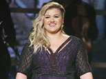 LAS VEGAS, NV - MAY 17:  Kelly Clarkson performs onstage during the 2015 Billboard Music Awards held at the MGM Grand Garden Arena on May 17, 2015 in Las Vegas, Nevada.  (Photo by Michael Tran/WireImage)