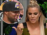 Kocktails with Khloe April 13, 2016 \nKhloe is joined by Mickey Boardman, Drew Elliott, Holly Robinson Pete, Jamie Kennedy, Shanola Hampton, Lance Bass, and chef Sharone Hakman.\nKhloe Kardashian invites celebrity guests into her kitchen for a lively dinner party.\n