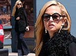 12 April 2016 - Aspen, CO - USA\n**STRICTLY AVAILABLE FOR UK AND GERMANY USE ONLY**\n*EXCLUSIVE ALL ROUND PICTURES* \nRachel Zoe heads home after attending wardrobe stylist Jamie Schneider's wedding. \nBYLINE MUST READ : AKM-GSI-XPOSURE\n***UK CLIENTS - PICTURES CONTAINING CHILDREN PLEASE PIXELATE FACE PRIOR TO PUBLICATION ***\n*UK CLIENTS MUST CALL PRIOR TO TV OR ONLINE USAGE PLEASE TELEPHONE 0208 344 2007*\n