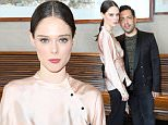 """TORONTO, ONTARIO - APRIL 13:  Model/Designer Coco Rocha Launches Her Line """"CO+CO"""" In Canada at Lukee Restaurant on April 13, 2016 in Toronto, Canada.  (Photo by George Pimentel/WireImage)"""