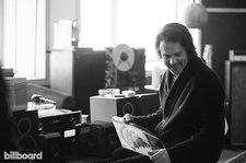 Grammy-Winning Sound Engineer Tom Elmhirst on the LPs Every Collector Should Own