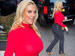 Coco Austin is seen in Midtown on April 13, 2016 in New York City.  Pictured: Coco Austin Ref: SPL1262758  130416   Picture by: TheStewartofNY/Splash News  Splash News and Pictures Los Angeles: 310-821-2666 New York: 212-619-2666 London: 870-934-2666 photodesk@splashnews.com