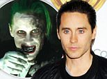 """Pictured: Jared Leto\nMandatory Credit © Gilbert Flores/Broadimage\nCinemaCon - Warner Bros. Pictures """"THE BIG PICTURE,"""" AN EXCLUSIVE PRESENTATION HIGHLIGHTING THE SUMMER OF 2016 ANDBEYOND\n\n4/12/16, Las Vegas, NV, United States of America\n\nBroadimage Newswire\nLos Angeles 1+  (310) 301-1027\nNew York      1+  (646) 827-9134\nsales@broadimage.com\nhttp://www.broadimage.com"""