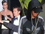 14.April.2016 - Los Angeles - USA\n**EXCLUSIVE ALL ROUND PICTURES**\n*** STRICTLY AVAILABLE FOR UK AND GERMANY USE ONLY ***\nSinger, Katy Perry, wore Adidas brand athleisure as she was spotted leaving her office in Los Angeles.\nBYLINE MUST READ : AKM-GSI-XPOSURE\n***UK CLIENTS - PICTURES CONTAINING CHILDREN PLEASE PIXELATE FACE PRIOR TO PUBLICATION ***\n*UK CLIENTS MUST CALL PRIOR TO TV OR ONLINE USAGE PLEASE TELEPHONE 0208 344 2007*\n