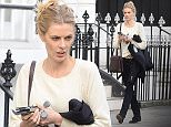 14 April 2016 - EXCLUSIVE.\nDonna Air seen out and about in Chelsea this afternoon.\n*Exclusive to GoffPhotos.com*\nCredit: Ben Eade/GoffPhotos.com   Ref: KGC-102\n**Exclusive to GoffPhotos.com - Papers Allrounder - Mags Double Space Rates - Web/Online Must Call Before Use**