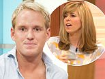 EDITORIAL USE ONLY. NO MERCHANDISING Mandatory Credit: Photo by Ken McKay/ITV/REX/Shutterstock (5647182ac) Made in Chelsea - Jamie Laing 'Good Morning Britain' TV show, London, Britain - 15 Apr 2016 The crew are back! As the Made In Chelsea stars debut their 11th season, we sit down with Ollie, Jamie and Stephanie to talk about the drama and controversy that awaits!