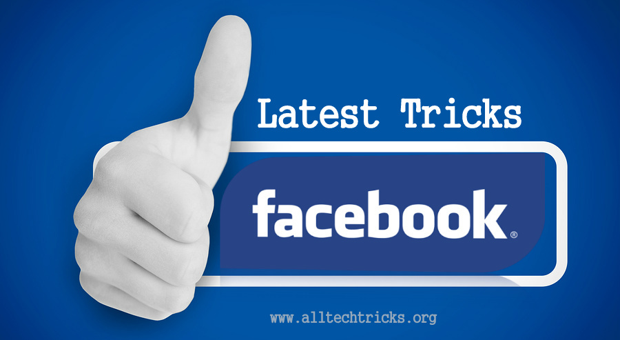 facebook tricks 2014