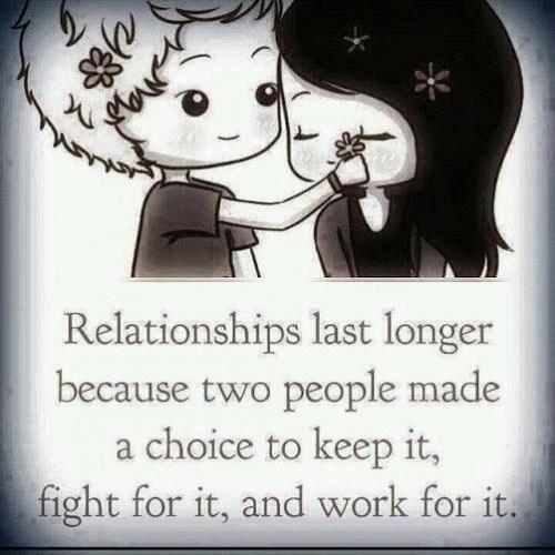 Relation Love Dp