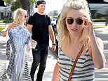 Mandatory Credit: Photo by Startraks Photo/REX/Shutterstock (5642338h)\nJulianne Hough and Brooks Laich\nJulianne Hough out and about, Los Angeles, America - 14 Apr 2016\nJulianne Hough Around Town in La\n