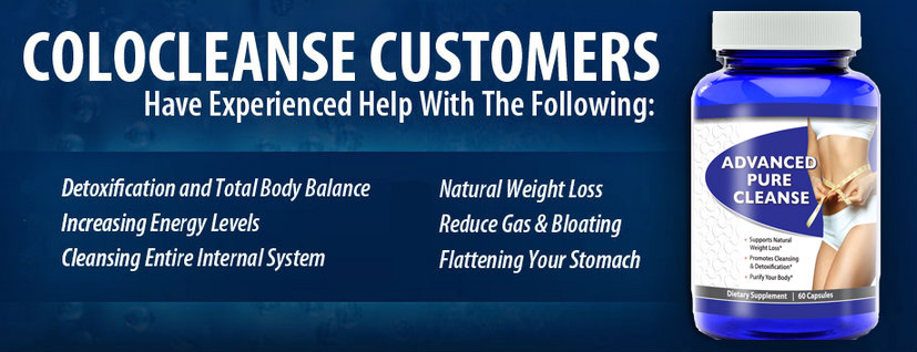 Advance Pure Cleanse review