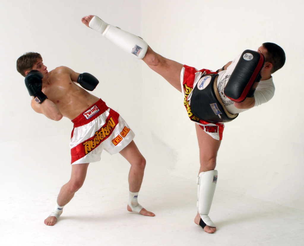 Muay_Thai Men