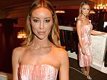 LONDON, ENGLAND - APRIL 15:  Lauren Pope attends the Winq Spring Ball in aid of the Elton John Aids Foundation at Rosewood London on April 15, 2016 in London, England.  (Photo by David M. Benett/Dave Benett/Getty Images)
