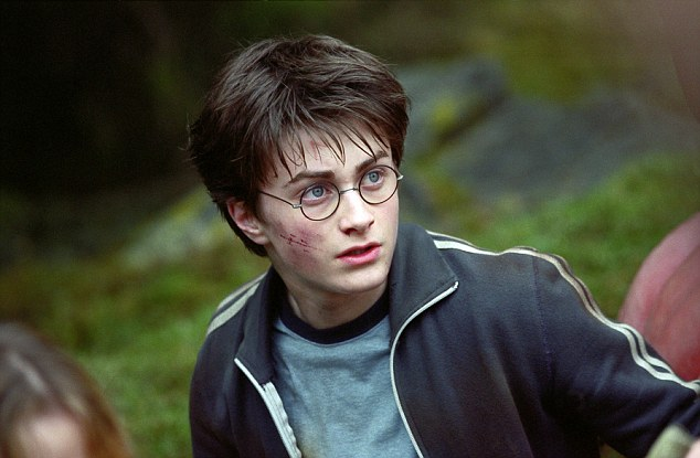 Loyalty: The film version of Harry Potter and the Prisoner of Azkaban starred Daniel Radcliffe