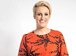 Programme Name: Pocket Money Pitch - TX: n/a - Episode: Launch Publicity (No. n/a) - Picture Shows:  Steph McGovern - (C) BBC Pictures - Photographer: Scott Kershaw