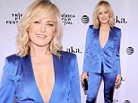 """NEW YORK, NY - APRIL 16:  Actress Malin Akerman attends the """"The Ticket"""" Premiere during the 2016 Tribeca Film Festival at SVA Theatre 2 on April 16, 2016 in New York City.  (Photo by Matthew Eisman/Getty Images for Tribeca Film Festival)"""