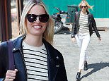Karolina Kurkova ready for the summer in white pants as she steps out in Tribeca, NYC\n\nPictured: Karolina Kurkova\nRef: SPL1265261  150416  \nPicture by: Splash News\n\nSplash News and Pictures\nLos Angeles: 310-821-2666\nNew York: 212-619-2666\nLondon: 870-934-2666\nphotodesk@splashnews.com\n