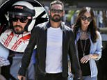 Exclusive... 52026044 Pregnant Megan Fox attends the '2016 Toyota Grand Prix Celebrity Race' in Long Beach on April 16, 2016 to cheer on her husband Brian Austin Green, who is racing. The actress' pregnancy was not planned, but they have publicly confirmed that Green is the father. The couple were in the process of starting a divorce, but they will likely forestall those plans for the sake of the new baby, and their sons Noah and Bodhi. ***NO WEB USE W/O PRIOR AGREEMENT - CALL FOR PRICING*** FameFlynet, Inc - Beverly Hills, CA, USA - +1 (310) 505-9876