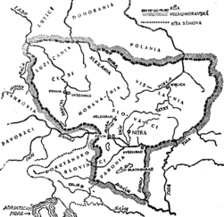 Map of Great Moravia (869).png