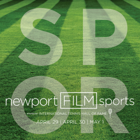 newportFILM and the ITHF partner to host all-new sports film festival this spring