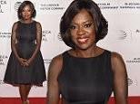 NEW YORK, NY - APRIL 17:  Viola Davis attends the 'Custody' Premiere - 2016 Tribeca Film Festival at BMCC John Zuccotti Theater on April 17, 2016 in New York City.  (Photo by Dimitrios Kambouris/Getty Images)