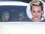16.APR.2016 - MALIBU - USA\n** EXCLUSIVE ALL ROUND PICTURES **\nSinger Miley Cyrus and a mystery man seen driving after leaving Nobu restaurant in Malibu\nBYLINE MUST READ : XPOSUREPHOTOS.COM\n***UK CLIENTS - PICTURES CONTAINING CHILDREN PLEASE PIXELATE FACE PRIOR TO PUBLICATION***\nUK CLIENTS MUST CALL PRIOR TO TV OR ONLINE USAGE PLEASE TELEPHONE 0208 344 2007