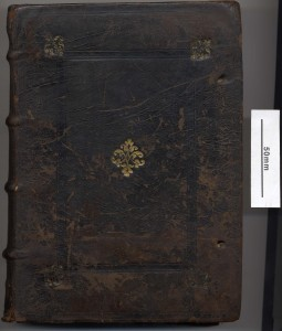 SP. 1 front cover