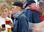 EXCLUSIVE: Underage Cody Simpson enjoys at beer at Coachella. the star is 19 years old\n\nPictured: Cody Simpson\nRef: SPL1265439  160416   EXCLUSIVE\nPicture by: Sharpshooter Images /Splash News\n\nSplash News and Pictures\nLos Angeles: 310-821-2666\nNew York: 212-619-2666\nLondon: 870-934-2666\nphotodesk@splashnews.com\n