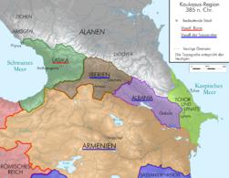 Caucasus 385 AD map de.png
