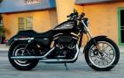 Harley Davidson Sportster 883 Roadster (40 kW)