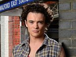Television Programme: EastEnders with Jonny Labey as Paul Coker   - TX: 01/06/2015 - Episode: 5077 (No. n/a) - Picture Shows: Paul Coker.  Paul Coker (JONNY LABEY) - (C) BBC - Photographer: Kieron McCarron