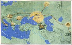 Bulgar subsequent migrations in Europe..jpg