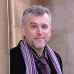 Dr Barak Kushner - Director of Studies (Japanese); Fellow of Corpus